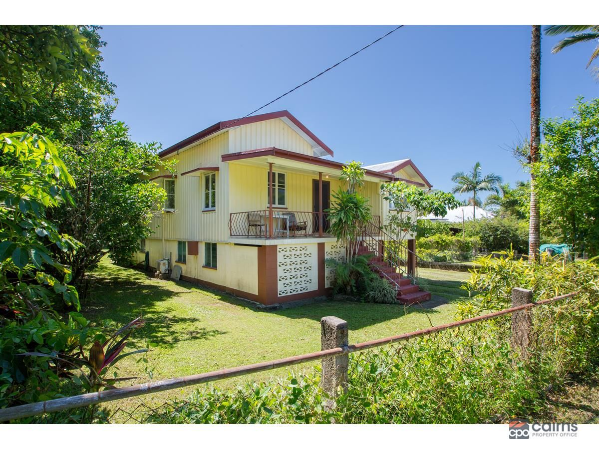 7 Parry Street, Babinda QLD 4861, Image 2