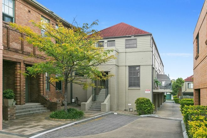 Picture of 5/52 Havelock Street, MAYFIELD NSW 2304