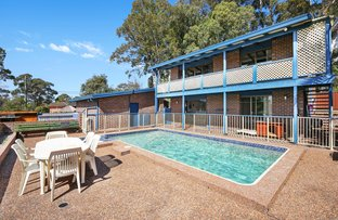Picture of 31 Hillcrest Road, Empire Bay NSW 2257