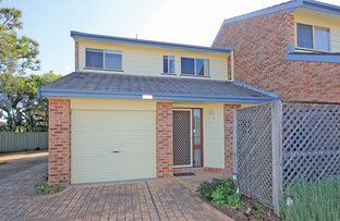 Picture of 4/53 Yachtsman Crescent, Salamander Bay NSW 2317