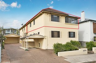 Picture of 4/41 Wrightson Avenue, Bar Beach NSW 2300