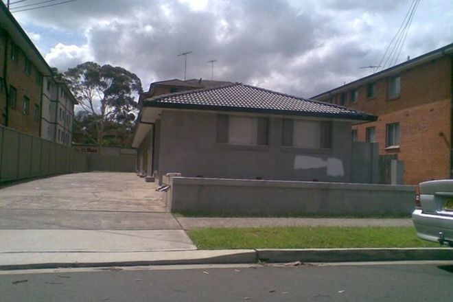 Picture of 4/22 Collimore Ave, LIVERPOOL NSW 2170