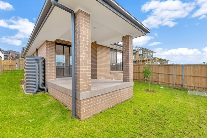 Picture of 47 Wadaham Avenue, BOX HILL NSW 2765
