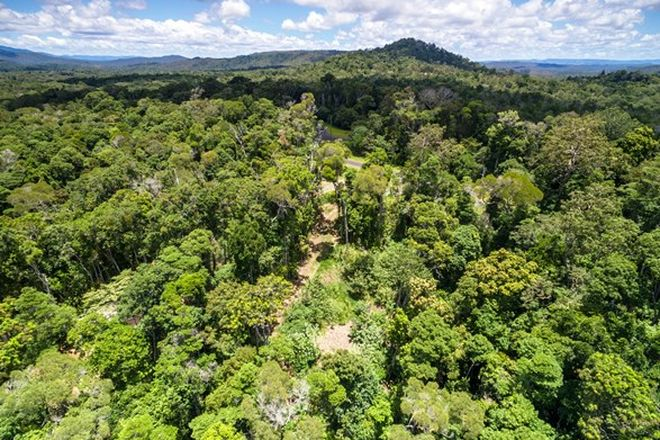 Picture of Lot 12 Whipbird Close, SPEEWAH QLD 4881