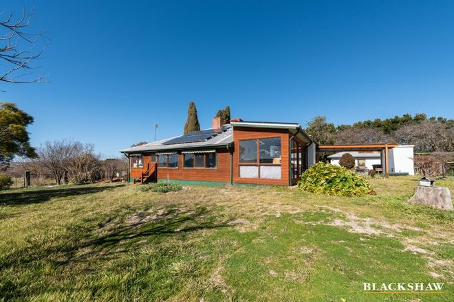 Picture of 46 Glenmore Road, BRAIDWOOD NSW 2622