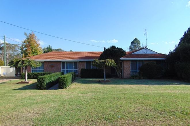 Picture of 20 Old Hume Highway, YERRINBOOL NSW 2575