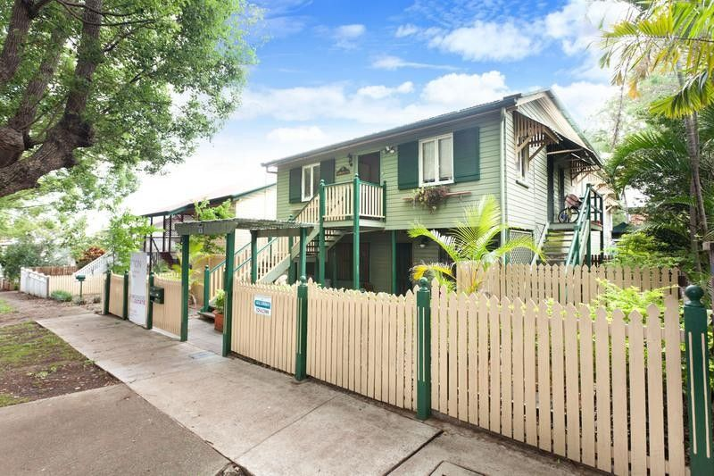 1/9 Abbott St, New Farm QLD 4005, Image 1