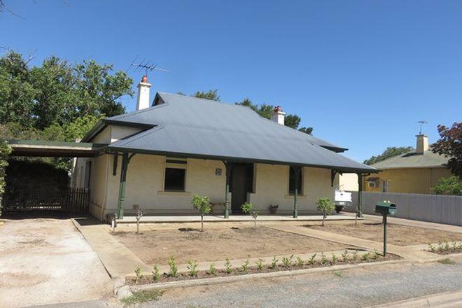 Picture of 16 Fourth Street, NURIOOTPA SA 5355
