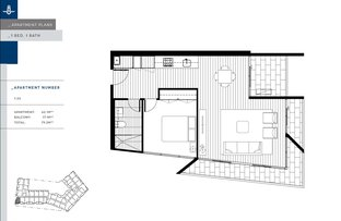Picture of Lot 8133 Lighthouse Apartments, Werribee South VIC 3030