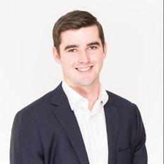 Travers Golding, Sales representative