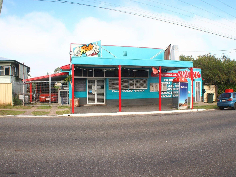 192 Elphinstone Street, Berserker QLD 4701, Image 0