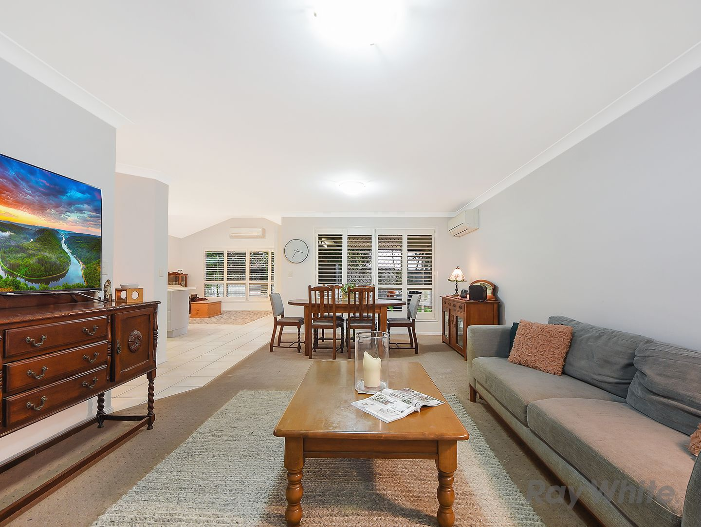 8 Mitchell Court, Rothwell QLD 4022, Image 1