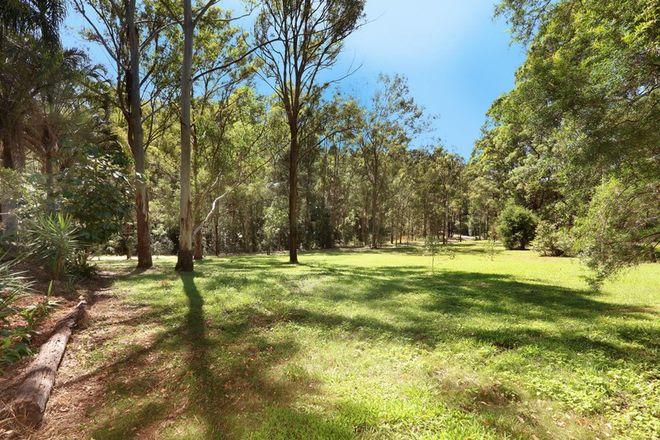 Picture of 65 Henri Robert Drive, CLAGIRABA QLD 4211