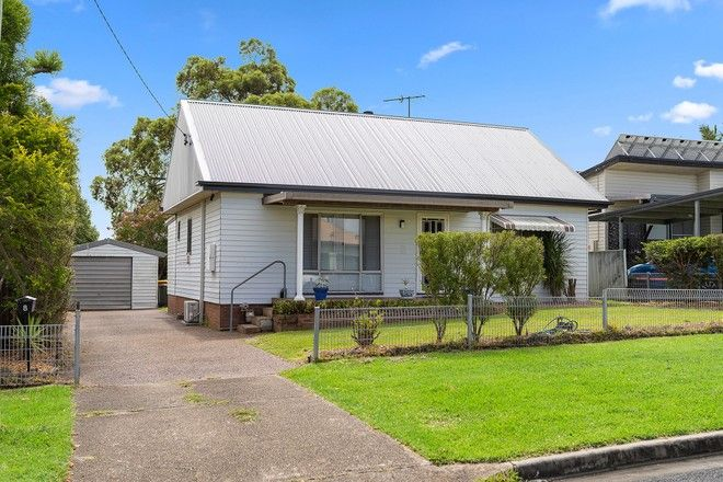 Picture of 8 Ryan Street, BIRMINGHAM GARDENS NSW 2287