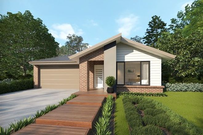 Picture of Lot 204 Glenelg Highway, SMYTHES CREEK VIC 3351