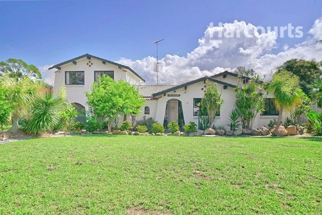 Picture of 74 Wyangala Crescent, LEUMEAH NSW 2560
