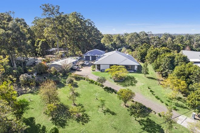Picture of 925 Kidaman Creek Road, CURRAMORE QLD 4552