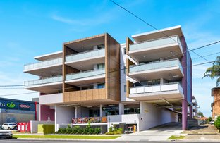 Picture of 13/18 Louis Street, Granville NSW 2142