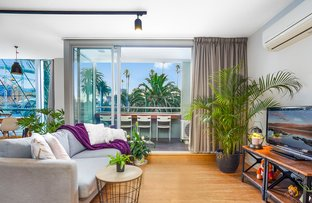 Picture of 107/2 Chaucer Street, St Kilda VIC 3182