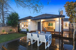 Picture of 1/12 Hastings Avenue, Blackburn South VIC 3130