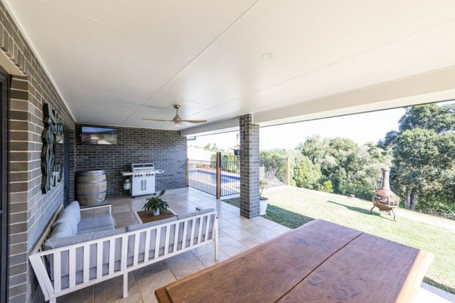 Picture of 25 Attwater Close, JUNCTION HILL NSW 2460