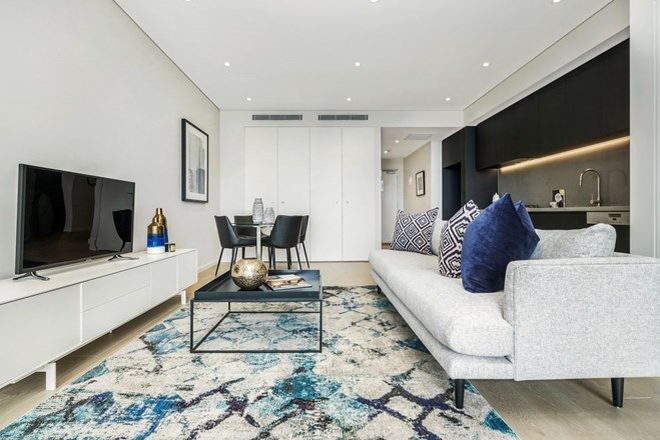 Picture of 504/586-592 Mowbray Road, LANE COVE NORTH NSW 2066