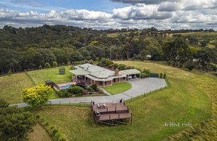 Picture of 71 Sugarloaf Track, Christmas Hills VIC 3775