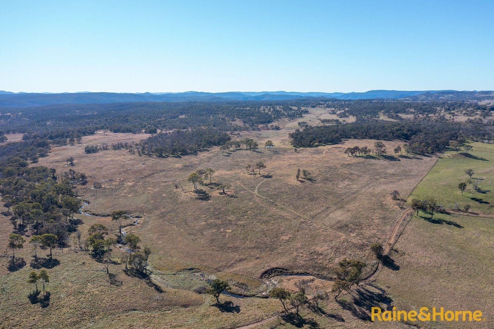 277 Lil Vale Road, Red Range NSW 2370, Image 0