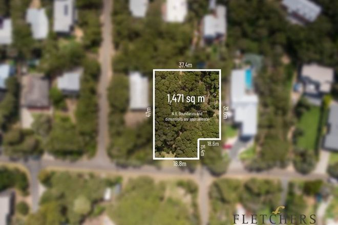 Picture of 42 Godwin Street, BLAIRGOWRIE VIC 3942