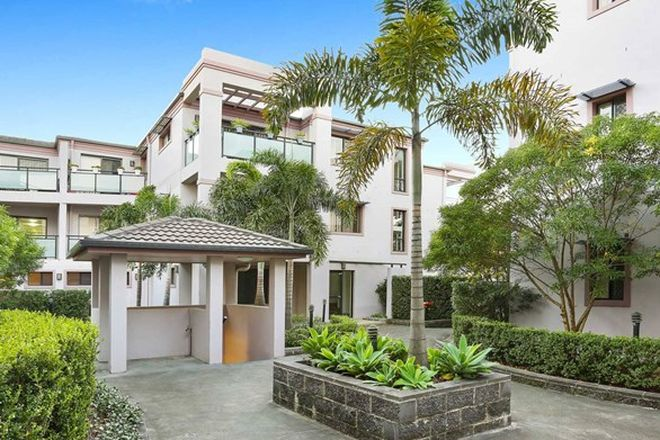 Picture of 19/410 Rocky Point Road, SANS SOUCI NSW 2219
