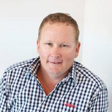 RJ Newman, Sales representative