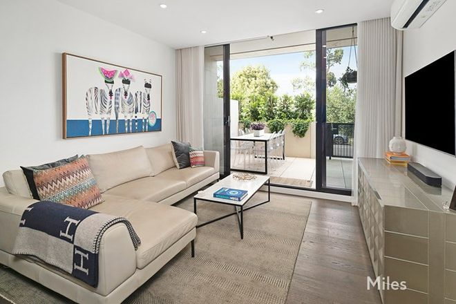 Picture of 47A Norman Street, IVANHOE VIC 3079