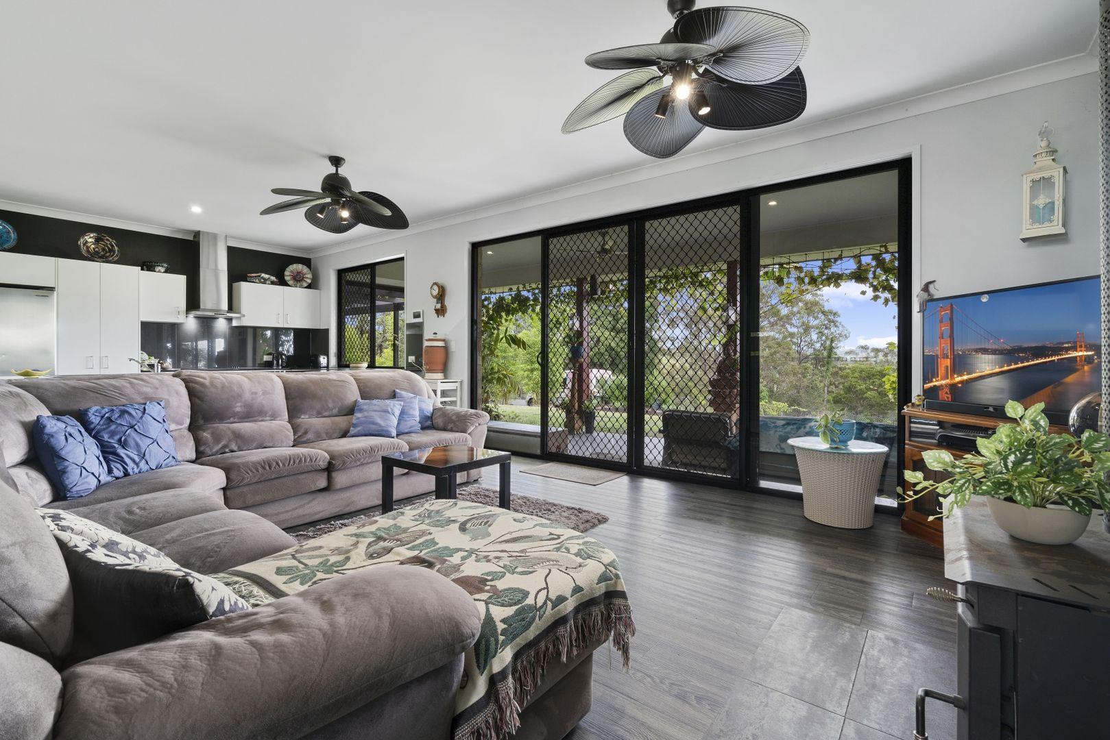 265 Sunrise Drive, Ocean View QLD 4521, Image 2