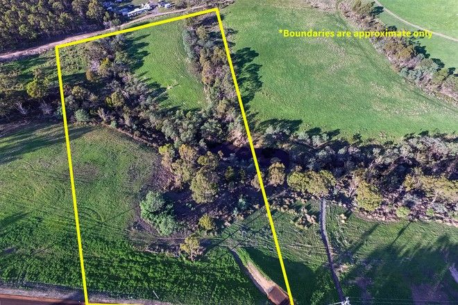 Picture of Lot 5/5 Fallow Drive, CAMBRIDGE TAS 7170