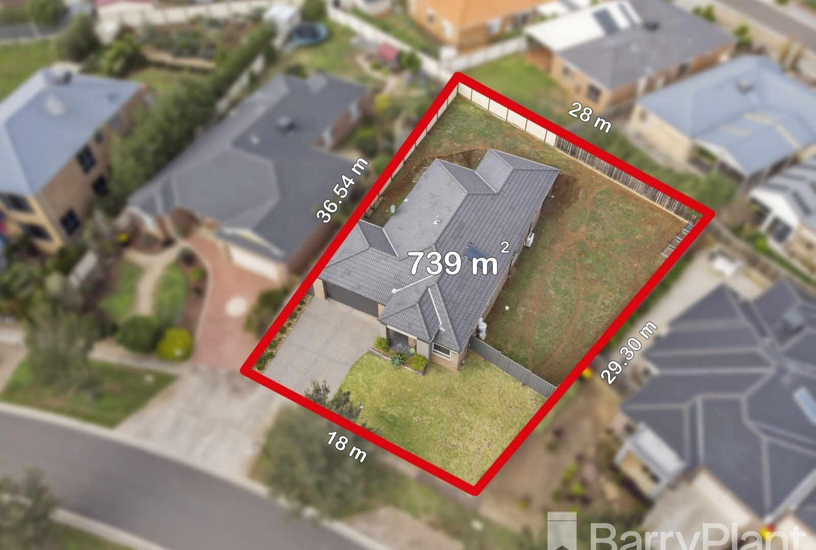 4 She Oak Court, Harkness VIC 3337, Image 1