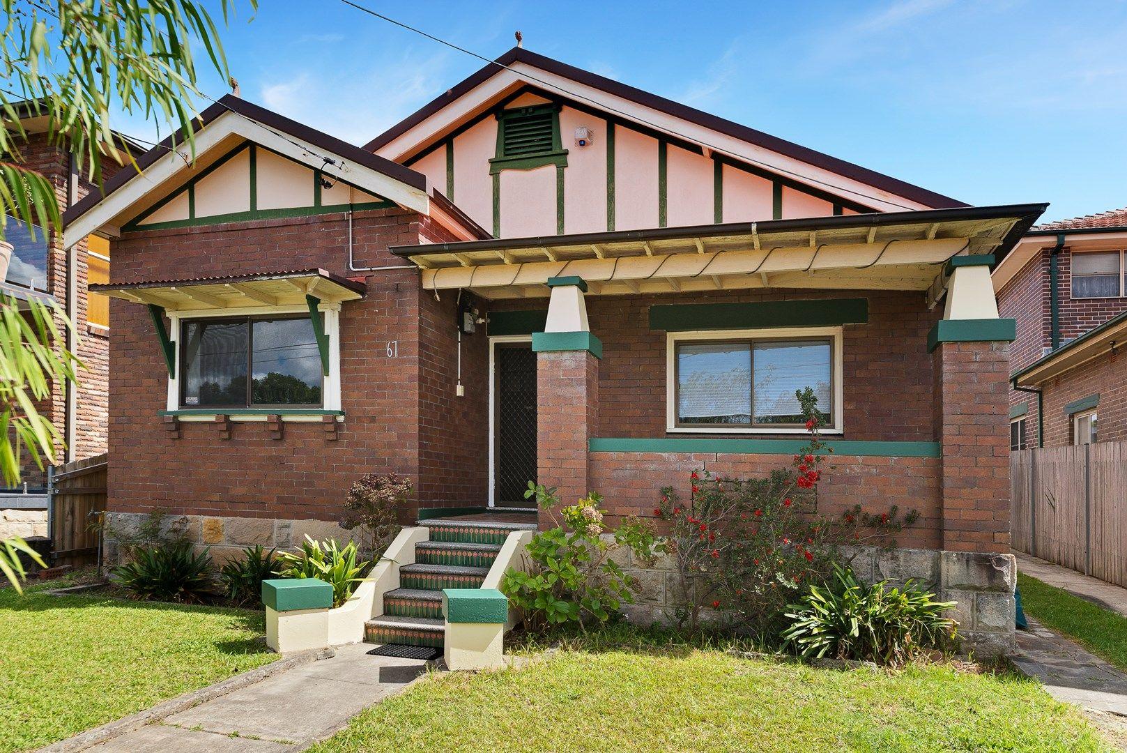 67 Nirranda  Street, Concord West NSW 2138, Image 0