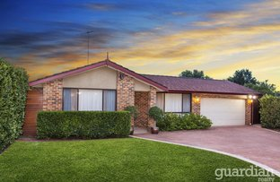 Picture of 11 Mansion Court, Quakers Hill NSW 2763