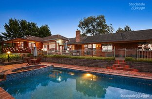 Picture of 10 Boundary Road, Wandin North VIC 3139