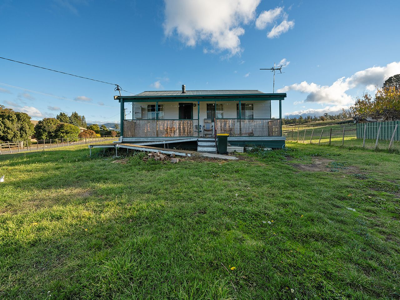 6975 Lyell Highway, Ouse TAS 7140, Image 0