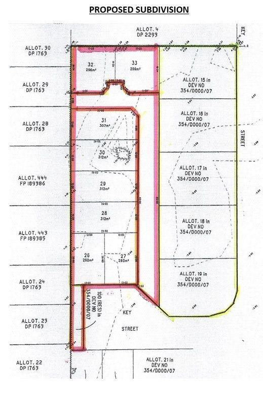 Lot 405 Harris Road Lot 10 John Street, Port Pirie SA 5540, Image 0