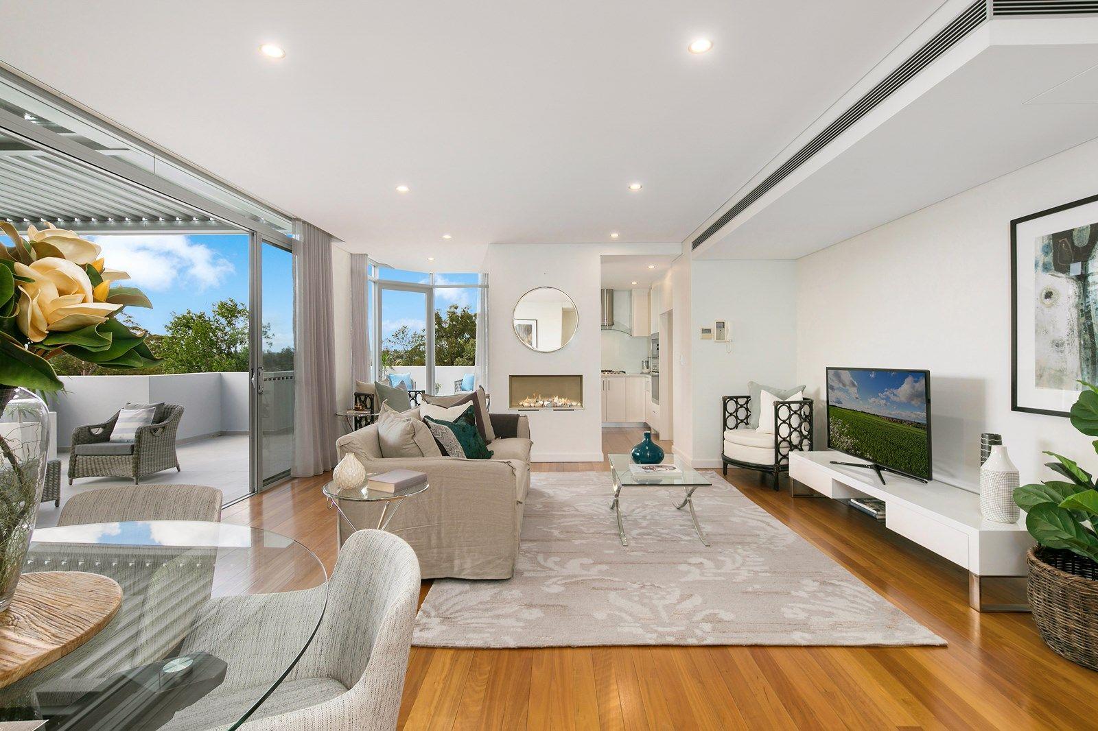 405/2-8 Burleigh  Street, Lindfield NSW 2070, Image 2