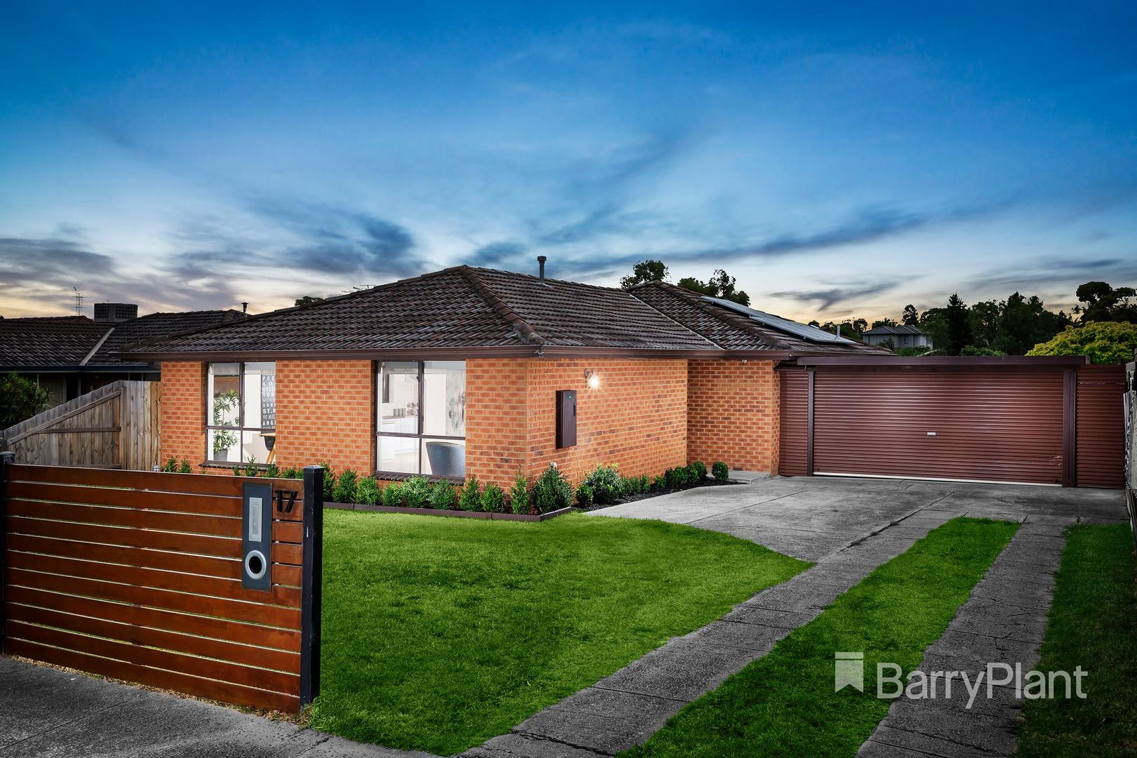 17 Strickland Avenue, Mill Park VIC 3082, Image 0