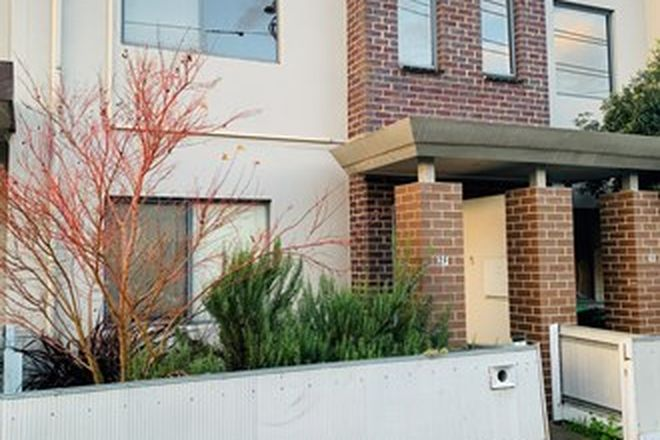 Picture of 2F Murray Street, BRUNSWICK WEST VIC 3055