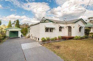 Picture of 27 Frazer Road, Springwood NSW 2777