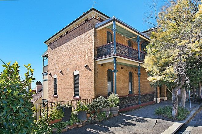 Picture of 80 Church Street, NEWCASTLE NSW 2300
