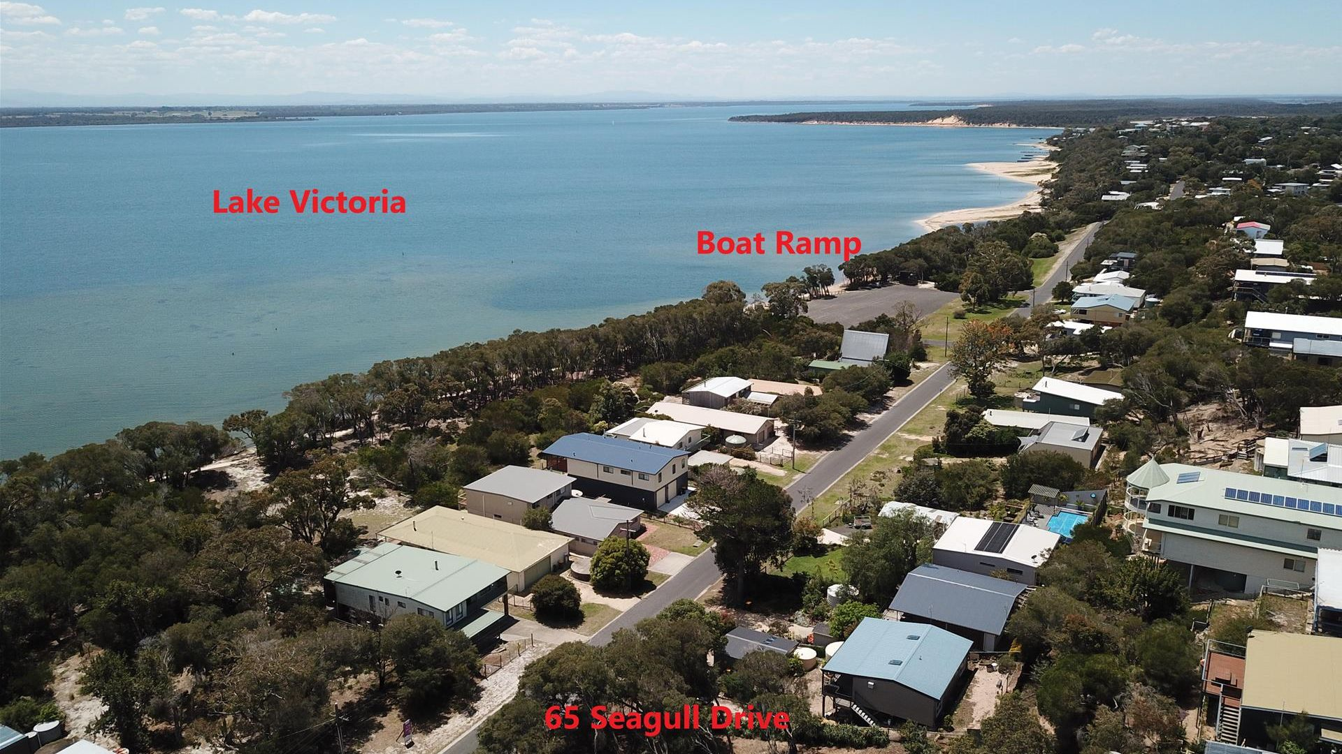 65 Seagull Drive, Loch Sport VIC 3851, Image 1