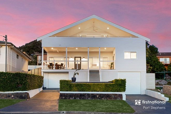 Picture of 21 Victor Parade, SHOAL BAY NSW 2315
