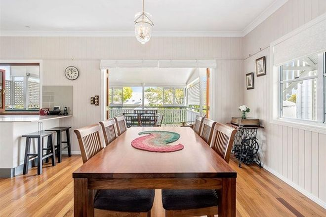Picture of 18A Baldwin Street, BULIMBA QLD 4171