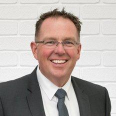 Colin McIntyre, Sales representative