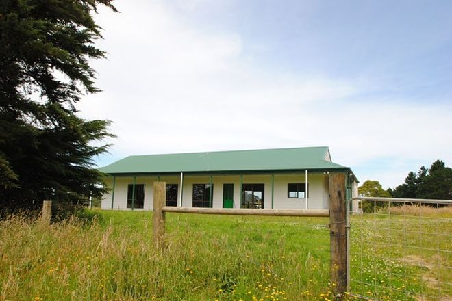 Picture of 700 FOSTER-MIRBOO ROAD, DOLLAR VIC 3871